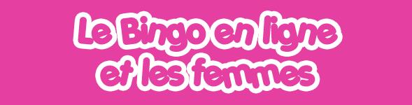 Le bingo en ligne : pas seulement pour les femmes